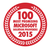 100 Most Promising Microsoft Solution Providers